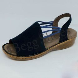 Ara Sandals - Denim blue - 57283/93 KORSIKA 81