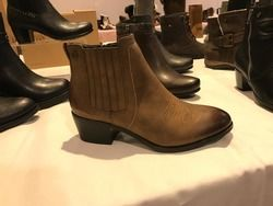 Begg Exclusive Ankle Boots - Black - B82104/80 DREMOY