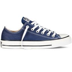 Converse Girls Trainers & Canvas - Navy - M9697C/410 ALLSTAR OX