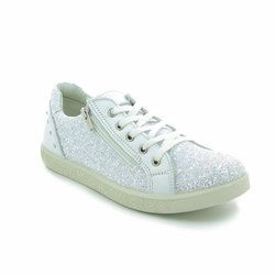 Primigi Girls Shoes - White - 7574000/60 HOLLY