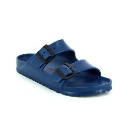 Birkenstock Sandals - Navy - 129/433 ARIZONA EVA CO