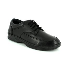 Exclusive to Begg Shoes Casual Shoes - Black - 101836 BRIAN