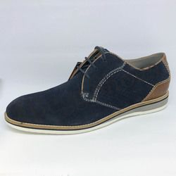 Bugatti Casual Shoes - Navy - 31145402/4100 CONTE LIGHT