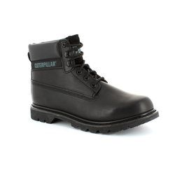 CAT Boots - Black - P714010 COLORADO BOOT - BLACK