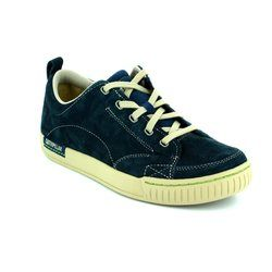 CAT Casual Shoes - Navy - P713631/70 MODESTO