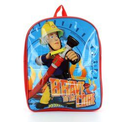 Character Bags & Shoes Handbags - Blue multi - 0103/57 FIREMANSAM