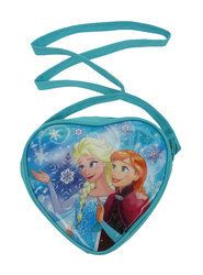 Character Bags & Shoes Purses & Wallets                        - Blue multi - 1097/07 FROZEN PURSE