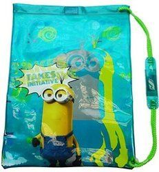 Character Bags & Shoes Kids Bags & Backpacks - Green multi - 0200/17 MIN TRAINER