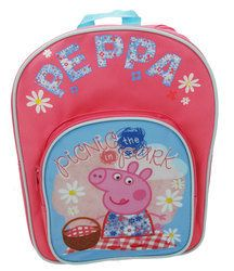 Character Bags & Shoes Bags & Leathergoods - Pink multi - 1327/08 PEPPA PIG
