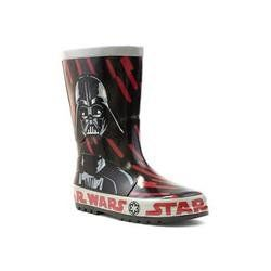 Character Bags & Shoes Wellingtons                   - Black multi - 0426/9A STAR WARS CRAT