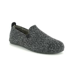Clarks Slippers & Mules - Grey - 427797G KITE FALCON