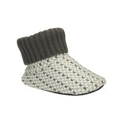 Clarks Boys Shoes - Grey - 1295/87 PASCALEGUY JNRG
