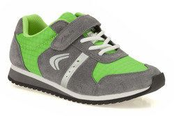 Clarks Boys Trainers - Green multi - 5789/17G SUPER JOG INF
