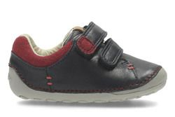 Clarks 1st Shoes & Prewalkers - Navy - 2750/56F TINY TOBY