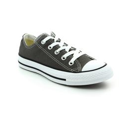 Converse Trainers - Charcoal - 1J794C All Star OX