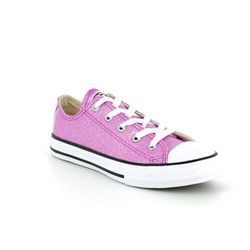 660047c All Star Ox Junior at Begg Shoes & Bags