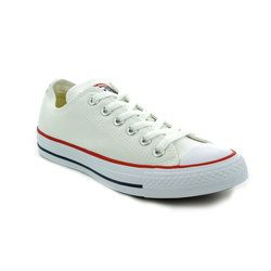 Converse Trainers - White - M7652C ALL STAR OX CLASSIC