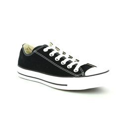Converse Trainers - Black - M9166C/001 TAYLOR ALLSTAR