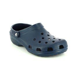 Crocs Mixed Gender - Navy - 10001/410 CLASSIC