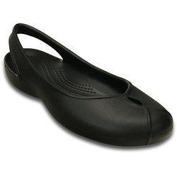 Crocs Mixed Gender - Black - 202826/001 OLIVIA JAYNA