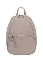 David Jones Handbags - Light grey - 3715/CM CM3715 BACKPACK