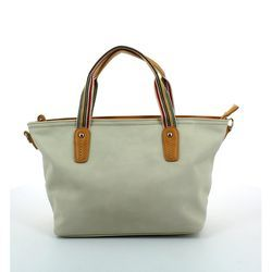 David Jones Bags & Leathergoods - Light Grey - 3824/05 3824-1 FABHO