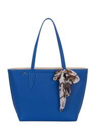 David Jones Handbags - Blue - 5719/27 5719-2  SHOPPER