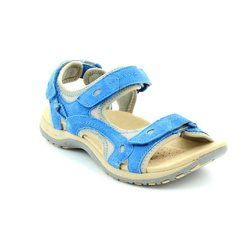 Earth Spirit Sandals - Blue - 21042/71 ARLINGTON 61