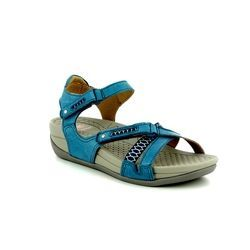 Earth Spirit Sandals - Blue - 28045/70 PITTSBURGH