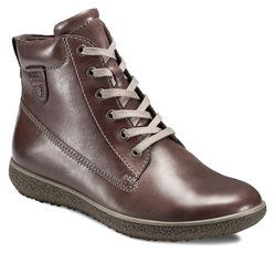 ECCO Boots - Ankle - Brown - 241723/01166 AUDEL