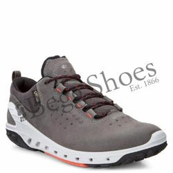 ECCO Walking Shoes - Dark grey multi - 820723/56586 BIOM VENTURE GORE-TEX SURROUND