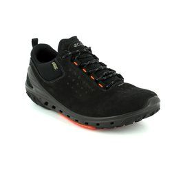 ECCO Casual Shoes - Black - 820724/51052 BIOM VENTURE MENS GORE-TEX