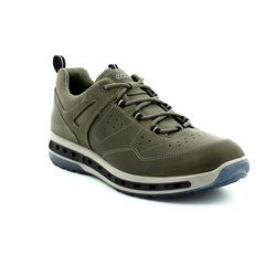 ECCO Casual Shoes - Olive - 833204/02543 COOL WALK GTX
