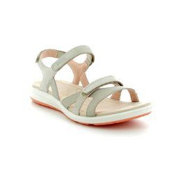 ECCO Walking Sandals - Light taupe - 821833/50862 CRUISE II