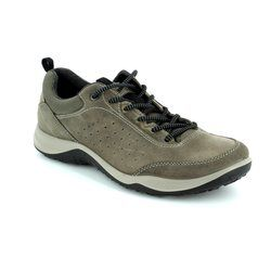 ECCO Casual Shoes - Taupe - 839004/58532 ESPINHO