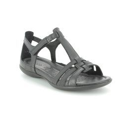 ECCO Sandals - Black - 240873-53859 FLASH
