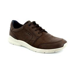 ECCO Casual Shoes - Brown - 503114/02072 IRONDALE