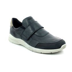 ECCO Casual Shoes - Navy - 503184/50595 IRONDALE