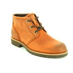 ECCO Boots - Brown - 511224/02053 JAMES BT HYDRO