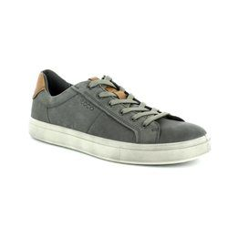 ECCO Trainers - Grey - 530734/50930 KYLE