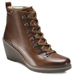 ECCO Boots - Ankle - Brown - 232533/1014 MALMO