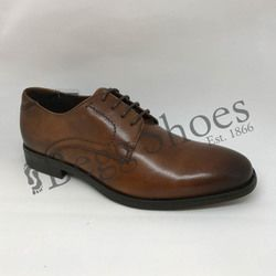 ECCO Smart Shoes - Tan - 621634/01112 MELBOURNE