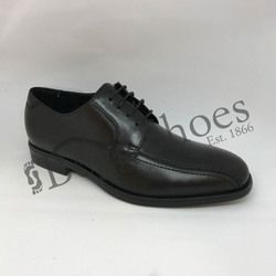 ECCO Smart Shoes - Black - 621604/01001 MELBOURNE