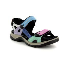 ECCO Walking Sandals - Various - 822083/50408 OFFROAD