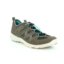 ECCO Trainers - Taupe - 841113/58440 TERRACRUISE