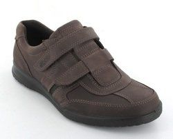 ECCO Casual Shoes - Brown waxy - 503644/58731 TRANSVEL