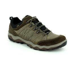 ECCO Casual Shoes - Taupe multi - 823204/55894 ULTERRA GORE-TEX