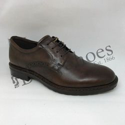 ECCO Smart Shoes - Brown - 640304/01009 VITRUS I