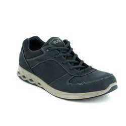 ECCO Casual Shoes - Navy - 835224/52998 WAYFLY