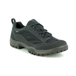 ECCO Casual Shoes - Black - 811264/51052 XPED 3 LOW GORE